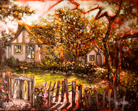 Carmel Cottages, Hansel and Gretel